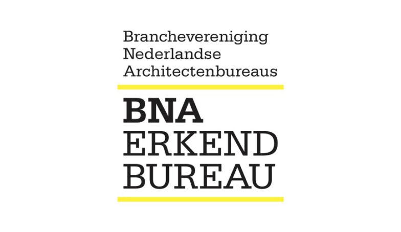 10voor2 Architecten sluit aan bij de BNA