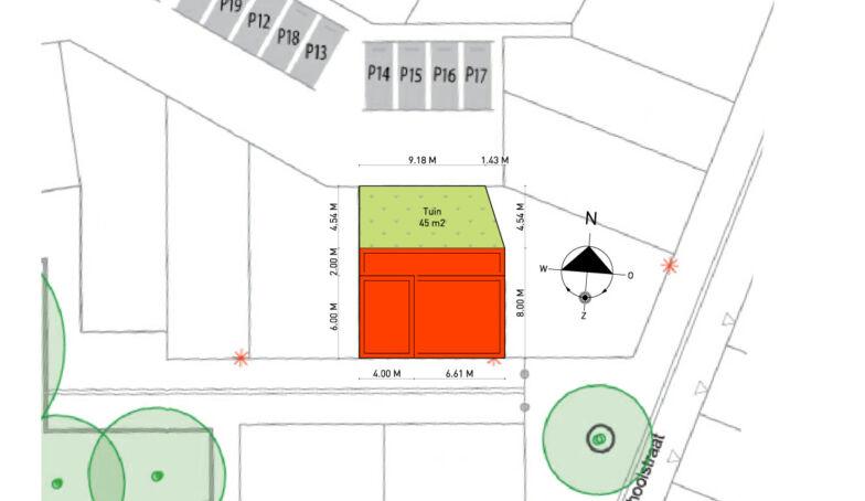 Nieuwe plannen in ontwikkeling bij voor 10voor2 Architecten!