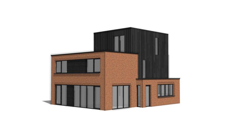 De bouw gaat beginnen voor het plan Boddenkamp HD!