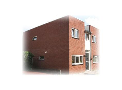 2 Woningen - Nieuwstraat Enschede