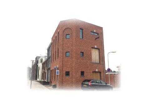 Woonpakhuis Emmerink-Rutgers - Boddenkamp Enschede