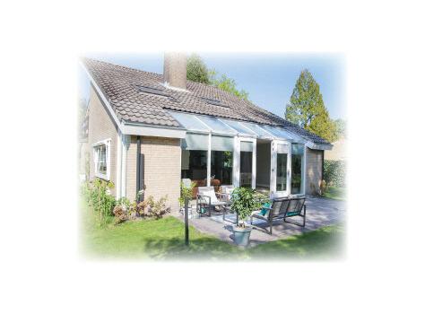Uitbouw familie Dickhoff - Vaarwerkhorst Enschede