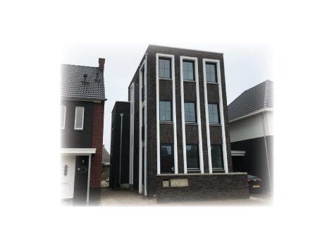 Heerenhuys - Boddenkamp Enschede