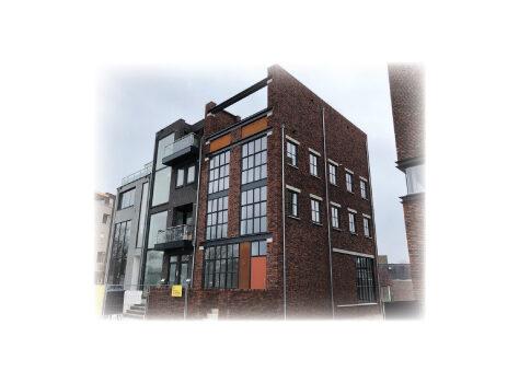 De Kleine - Roombeek Enschede